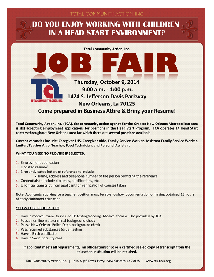 Job-Fair-Flyer