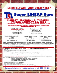 LIHEAP Super Days 2015web